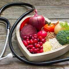 Dieta para evitar incrementar el colesterol