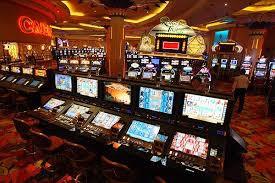 Casino Monticello, el casino más importante de Chile