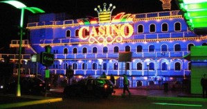 El Casino Puerto Madero es el único casino ubicado dentro de la ciudad de Buenos Aires,