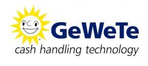 GeWeTe Cash Handling Technology