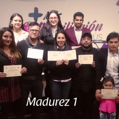 Madurez 1