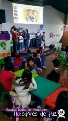 Escuela Bíblica 3