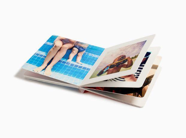 Libro de fotos Hofman