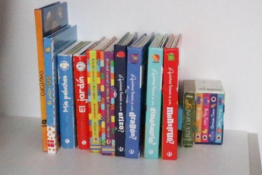 libros niños