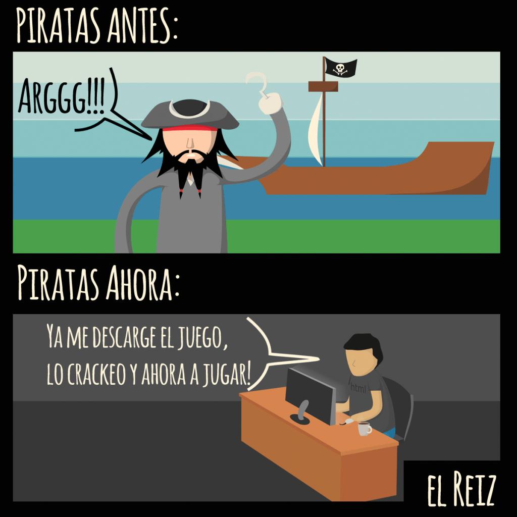Antes vs Ahora