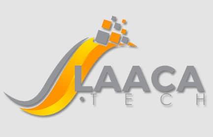 Logo de Laaca.Tech