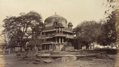Photo of Los Mausoleos Islámicos