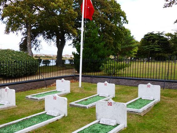 Cementerio Turco