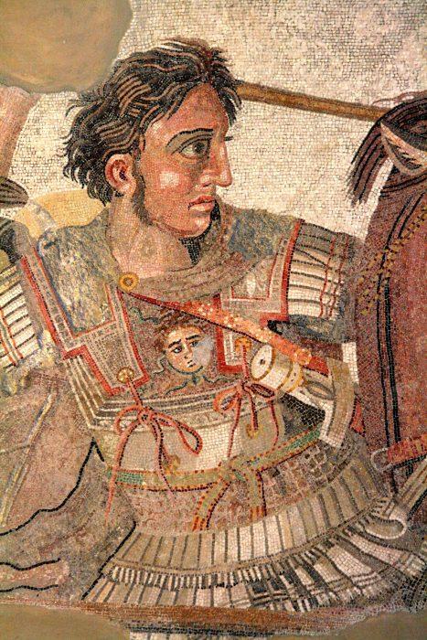 Antigónidas, Lágidas y Seléucidas