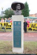 Monumento al soldado Cancela