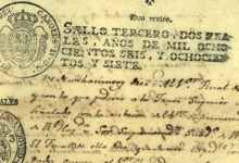 documento texas