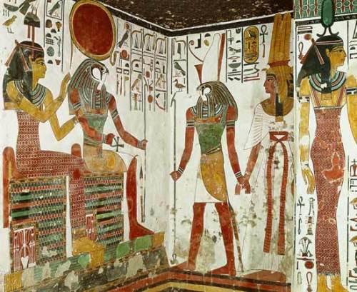 Nefertari Ra-Horajti