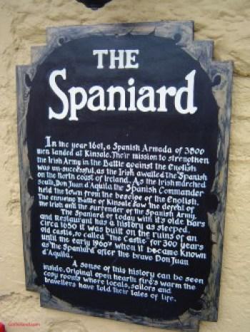 tercios españoles irlanda