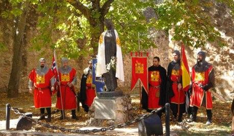 Foto: fundacionprincesakristina.com