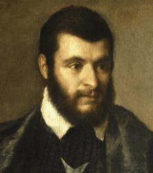 detalle obra de Tiziano