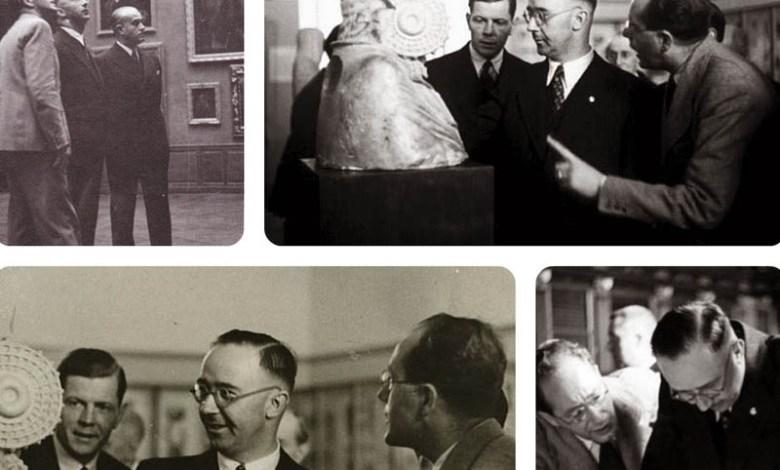 Himmler Dama Elche