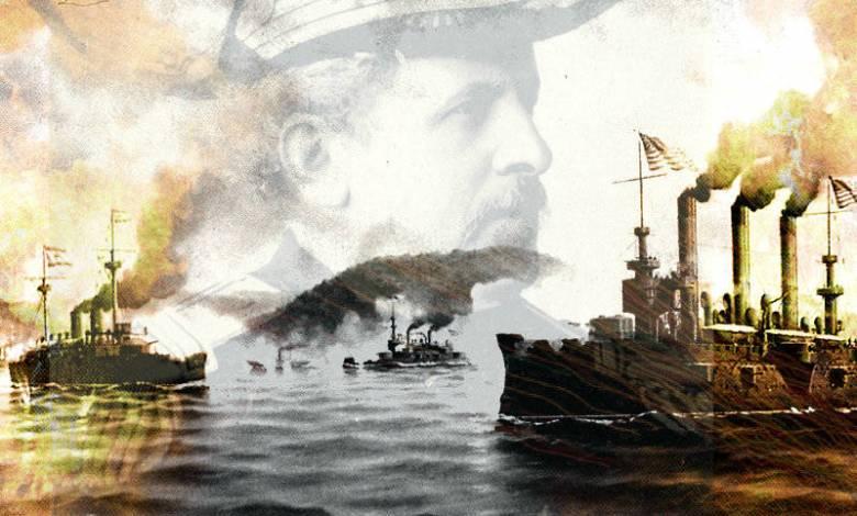 batalla naval cuba cervera
