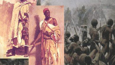 Photo of El ejército de esclavos que solo comía leche de camella