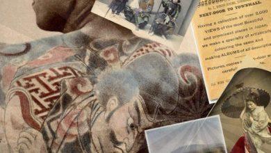 Photo of El pintor de fotografías,  Kusakabe Kimbei