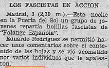 La voz : diario gráfico de información Año XV Número 5524 - 1934 enero 3