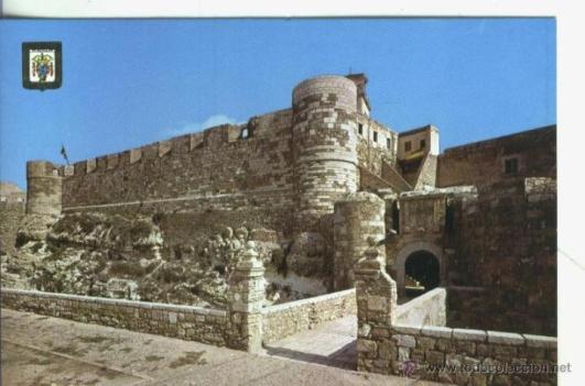 Puerta de Santiago, Melilla