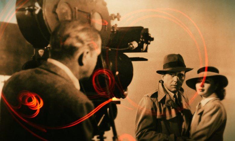 película Casablanca