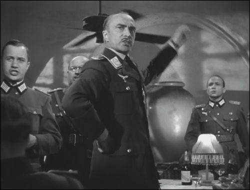 nazis casablanca