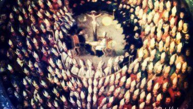 Photo of El Concilio de Trento, resumen con sus principales efectos