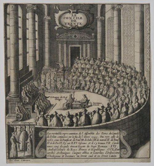 Catechismus Ex Decreto Sacrosancti Concilii Tride. Lugduni: Haeredes Gulielmi Rovillii, 1603.