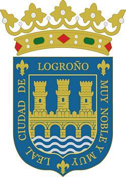 El emperador Carlos I de España, para que perdurase la memoria del triunfo, mandó añadir tres flores de lis al escudo de la ciudad. Este acto se firmó en Valladolid el 5 de julio de 1523