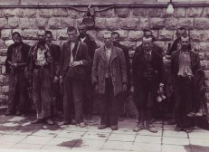 1943-1944, nuevos prisioneros. F. Boix