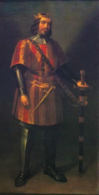 Ferrando I d'Aragón