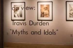 Galería Caelum. Facebook de Travis Durden.