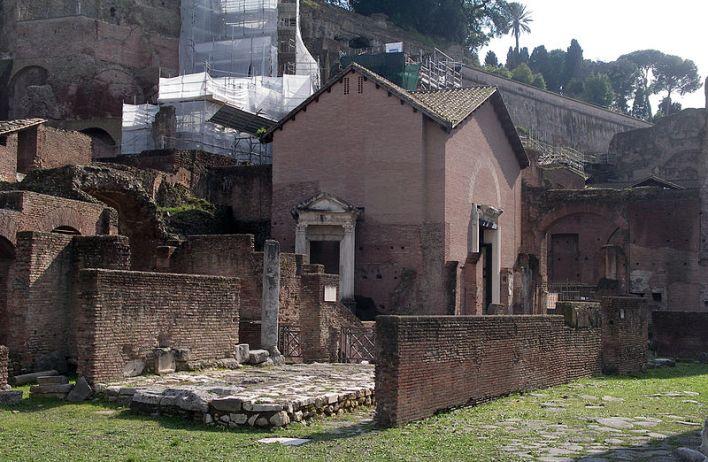 Santa María la Antigua