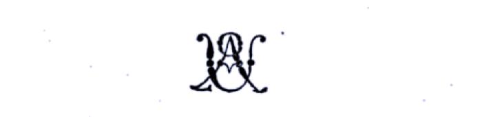 anagrama de Ulloa