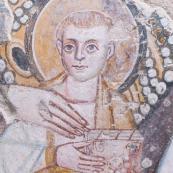 Santa María la Antigua de Roma