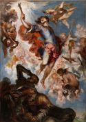 el rey Felipe VI con la banda de San Hermenegildo
