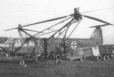 nazis helicópteros