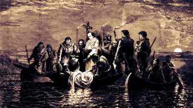 Photo of ¿Por qué Hernando de Soto fue lastrado al fondo del río Misisipi?