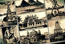 Las Siete Maravillas de la Antigüedad