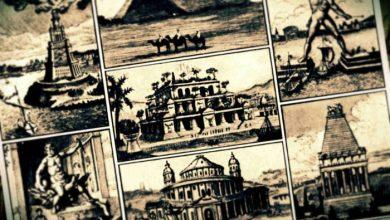 """Photo of ¿Qué fue de las """"7 Maravillas del mundo antiguo""""?"""
