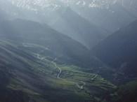 Col de la Bonette- Sur de Francia Côte d'Azur ©Michael Blann