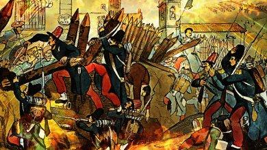 Photo of La ridícula Legión Británica que combatió a los Carlistas (cap.2)