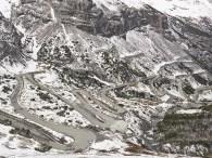 Stelvio Pass- el tramo favorito del Giro d'Italia© Michael Blann