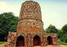 Chor Minar hoy (fuente: Flickr)