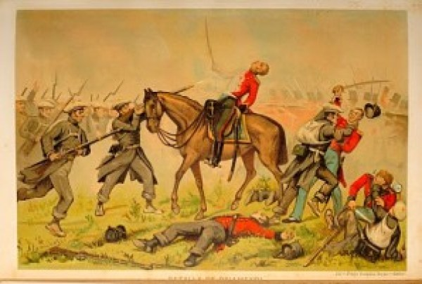 Legión Británica