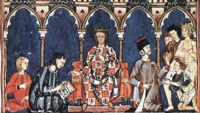"""Photo of Principales conquistas de Alfonso X """"El Sabio"""""""