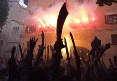 Fiestas de Sóller (Fuente: masmallorca.es)