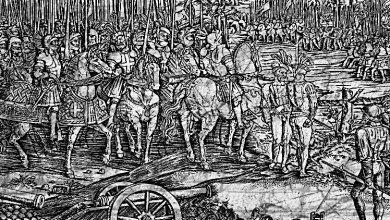 Photo of 16 de mayo de 1509, la conquista de Orán