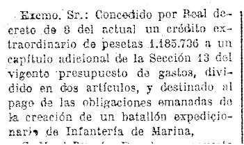 Gaceta de Madrid núm. 292, de 18/10/1924, páginas 309 a 310